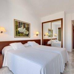 Отель Barceló Ponent Playa комната для гостей фото 4