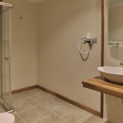 Kaçkar Resort Hotel ванная