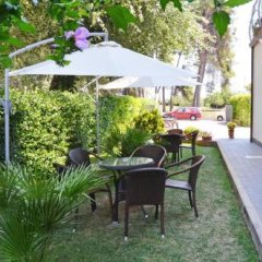 Отель La Ninfea Италия, Монтезильвано - отзывы, цены и фото номеров - забронировать отель La Ninfea онлайн фото 4
