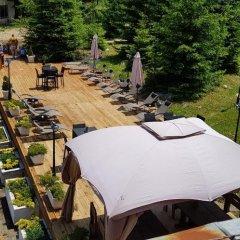 Отель Moura Болгария, Боровец - 1 отзыв об отеле, цены и фото номеров - забронировать отель Moura онлайн балкон