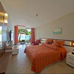 Yalihan Una Турция, Аланья - 1 отзыв об отеле, цены и фото номеров - забронировать отель Yalihan Una онлайн комната для гостей фото 4
