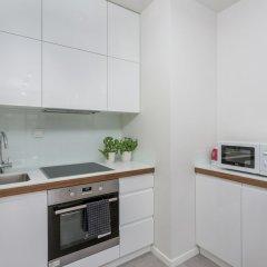 Апартаменты Chill Apartments Mokotow Center в номере фото 2