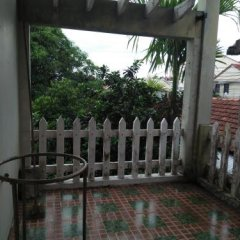 Отель De Vong Riverside Homestay Хойан фото 15
