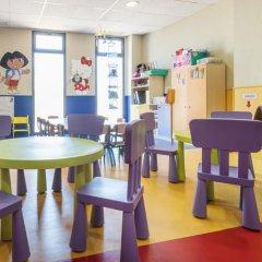 Hotel Ilunion Calas De Conil детские мероприятия