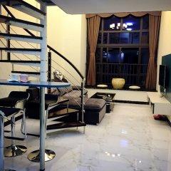 Апартаменты Mahattan Apartment Panyu Branch спа