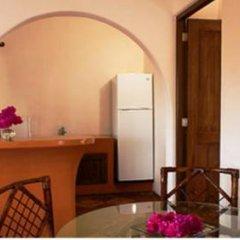 Hotel la Quinta de Don Andres в номере фото 2