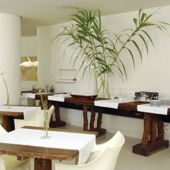 El Hotel Pacha питание фото 2
