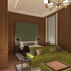 Отель The Edinburgh Grand Эдинбург комната для гостей