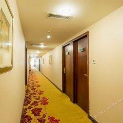 Chengdu Bandao Hotel интерьер отеля фото 2