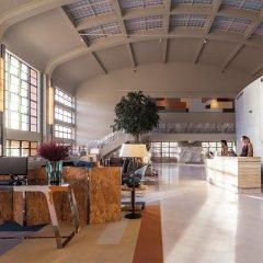 Отель Vincci Porto Порту интерьер отеля фото 2