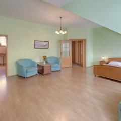 Hotel Derby удобства в номере фото 2