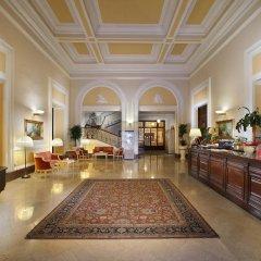 Grand Hotel Plaza & Locanda Maggiore интерьер отеля