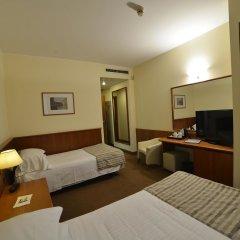 Отель Best Western Park Hotel Италия, Пьяченца - отзывы, цены и фото номеров - забронировать отель Best Western Park Hotel онлайн удобства в номере фото 2