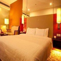 Отель CAA Holy Sun Hotel Китай, Шэньчжэнь - отзывы, цены и фото номеров - забронировать отель CAA Holy Sun Hotel онлайн комната для гостей