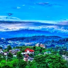 Отель Kandyan View Holiday Канди фото 9