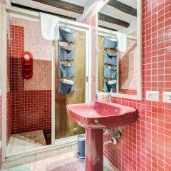 Отель Trastevere Suite-Mattonato ванная фото 2