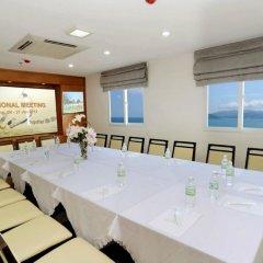 Отель DENDRO Нячанг помещение для мероприятий фото 2