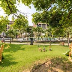 Отель Phu Thinh Boutique Resort & Spa детские мероприятия фото 2