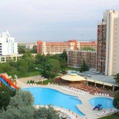 Hotel Iskar - Все включено бассейн фото 2