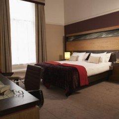 Отель Edinburgh Grosvenor Hotel Великобритания, Эдинбург - отзывы, цены и фото номеров - забронировать отель Edinburgh Grosvenor Hotel онлайн фото 3