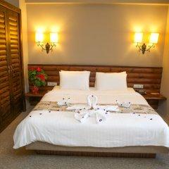Gazelle Resort & Spa Турция, Болу - отзывы, цены и фото номеров - забронировать отель Gazelle Resort & Spa онлайн ванная