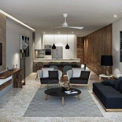 Отель Solaz A Luxury Collection комната для гостей фото 5