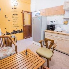 T Smy House - Hostel в номере