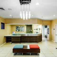 Отель Residence Inn Columbus Easton спа