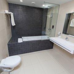 Гостиница АМАКС Конгресс-отель 4* Стандартный номер с двуспальной кроватью фото 13