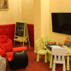 Гостиница Матисов Домик детские мероприятия