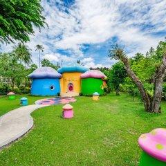 Отель Duangjitt Resort, Phuket Пхукет детские мероприятия фото 2