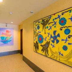 Отель Baboona Beachfront Living детские мероприятия
