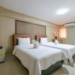 Отель NRC Residence Suvarnabhumi фото 20