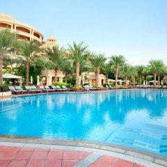 Kempinski Hotel & Residences Palm Jumeirah бассейн фото 3