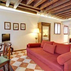 Отель Palazzo Schiavoni Венеция комната для гостей фото 3