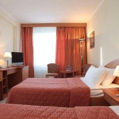 Гостиница Измайлово Гамма комната для гостей фото 5