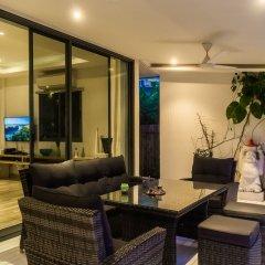 Отель Beachfront Villa Таиланд, пляж Панва - отзывы, цены и фото номеров - забронировать отель Beachfront Villa онлайн интерьер отеля фото 2