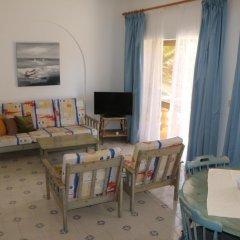 Отель Villa Bronja Мальта, Мунксар - отзывы, цены и фото номеров - забронировать отель Villa Bronja онлайн комната для гостей фото 3
