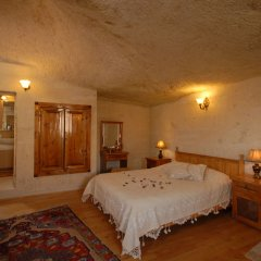 Arif Cave Hotel Турция, Гёреме - отзывы, цены и фото номеров - забронировать отель Arif Cave Hotel онлайн комната для гостей