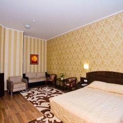 City Club Отель комната для гостей фото 11