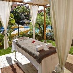 Отель Four Seasons Vilamoura Португалия, Пешао - отзывы, цены и фото номеров - забронировать отель Four Seasons Vilamoura онлайн фото 6