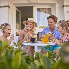 Отель Seaclub Mediterranean Resort гостиничный бар