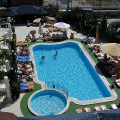 Отель Julian Marmaris бассейн фото 3