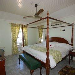 Отель Sol Mar, Silver Sands 3BR комната для гостей фото 3