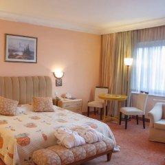 Kirci Hotel Турция, Бурса - отзывы, цены и фото номеров - забронировать отель Kirci Hotel онлайн комната для гостей фото 3
