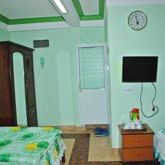 Phung Hong Hotel Далат удобства в номере