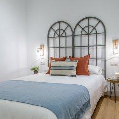 Отель Apartamento Puerta del Sol VI Мадрид комната для гостей фото 3
