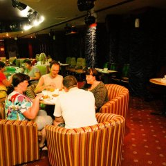 Royalton Hotel Dubai Дубай развлечения