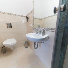 Отель Amadeus Pension ванная