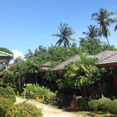 Отель Khum Laanta Resort Ланта фото 3